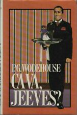 Ca Va Jeeves   P.G. Wodehouse   Très bon état