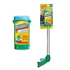 Roundup Gel 150ml + Verlängerungsstab Unkrautvernichter Unkräuter Wegerich