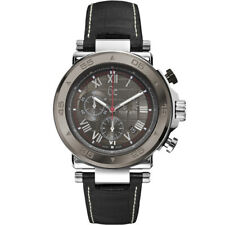 Guess Collection X90004G5S Sport Chic Gc-1 Class Chrono Armband Uhr Herren NEU