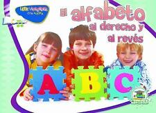 El alfabeto al derecho y al reves (the alphabet forwards and Backwards)  (ExLib)