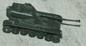 Ancien DINKY TOYS militaire char AMX 13