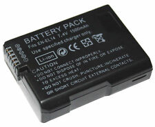 Hi Capacity EN-EL14a Battery For Nikon D3400 D5600