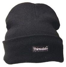 Accessoires Bonnet en acrylique Thinsulate pour homme