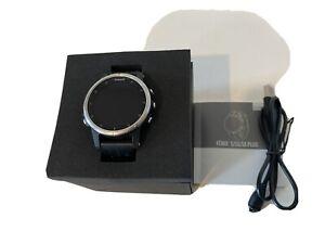 Garmin Fenix 5S Plus Smart Watch