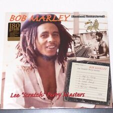 "Bob Marley - Lee ""Scratch"" Perry Masters (Remixed/Remastered)/ LP (CLP 3397) ltd"