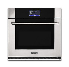 "Viking Virtuoso Stainless 30"" Single Oven  -MVSOE630SS"