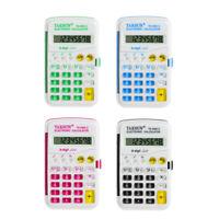 8 Ziffern Taschenrechner Pocket Calculator Büro Schule Prüfungen Arbeit Rechner