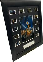 Star Wars Return of the Jedi film cell Mini Poster movie prop