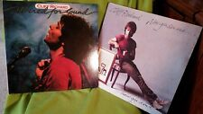 CLIFF RICHARD - 2 LP Albums - Wired for Sound('81) +Now You See Me.Don't ('82)
