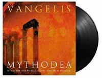 Vangelis - Mythodea Music For The NASA Mission 2001 Mars Odyssey (180 gm