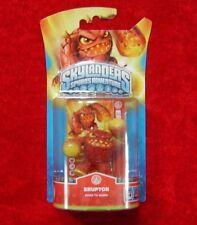 Eruptor Skylanders spyros Adventure, Skylander personaje, elemento de fuego, embalaje original-nuevo