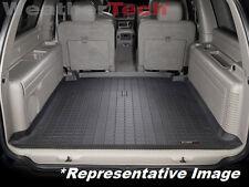 WeatherTech Cargo Liner Trunk Mat for Toyota Land Cruiser/Lexus LX 450 - Black