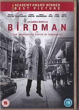 BIRDMAN DVD MICHAEL KEATON BIRD MAN