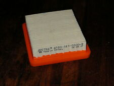 Stihl FS91 Air Filter, #4180 141-0300, off of brand new trimmer. OEM