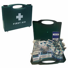 Qualicare Large 1-50 Person Medical Catering Chef HSE Medical First Aid Kit