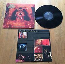 DARK FUNERAL Attera Totus Sanctus  -  LP  - Vinyl