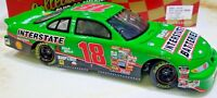 Bobby Labonte #18 Interstate Battery 1998 Pontiac Grand Prix BANK 1:24 Diecast