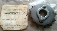 Honda NOS Engine Countershaft Sprocket S65 1965 1966 1967 1968 1969