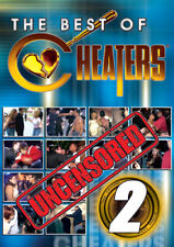 Cheaters: Best of Uncensored 2 [New DVD] Uncensored