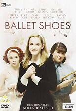 Ballet Shoes (BBC) [DVD][Region 2]