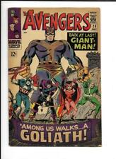 Avengers 28 Marvel Comics 1966 FREE SHIP