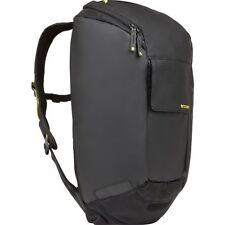 """Incase Range Backpack Large 31 Litre - Fits up to MacBook Pro 17"""" - Black"""