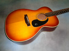 1970's Epiphone FT-130SB Caballero Acoustic Guitar  Japan Made  GREAT CONDITION