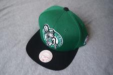 Casquette NBA Boston Celtics - Mitchell & Ness Hardwood Classics - NEUVE