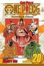 One Piece Volume 20 par Eiichiro Oda Livre de Poche 9781421515144 Neuf