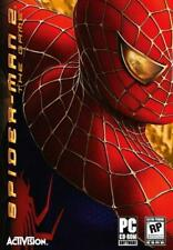 Spider-Man 2: The Game - PC