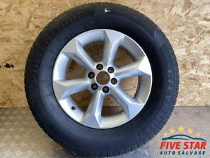 2006 Nissan Navara 2.5 dCi 4WD Diesel 126kW (171HP) (04-19) R17 Alloy Wheel Rim
