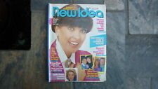 OLD AUSTRALIAN NEW IDEA WOMENS MAGAZINE, JUL 19 1986 JACKI MCDONALD