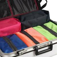 Waterproof Portable Shoe Bag Cosmetic Organizer Travel Tote Laundry Pouch Case