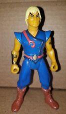 "Pirates of Darkwater Ren 4.75"" Action Figure Hasbro Hanna-Barbera 1990 Loose"