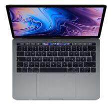 "Apple MacBook Pro 2019 spacegrau Touchbar 13,3"" Core i7, 512GB SSD, 16GB Ram OVP"