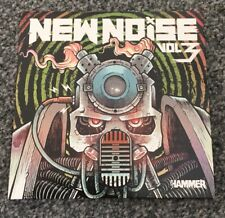 NEW NOISE VOL 3 CD METAL HAMMER PROMO