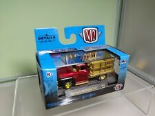 M2 Machines 1:64 , 1/64 Sondermodell,RAR , Chase,  Ford F100
