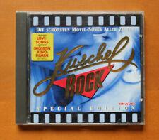 CD - Kuschelrock - Special Edition - Die schönsten Movie-Songs aller Zeiten