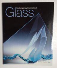 New-Contemporary International Glass-Jennifer Hawkins Opie-V&A Museum-60 Artists