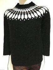 Zara Acrylic 3/4 Sleeve Jumpers & Cardigans for Women