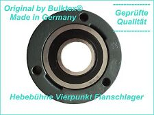 Bulktex Flanschlager Lowering Bearing obere Spindellagerung Maha Econ Hebebühne