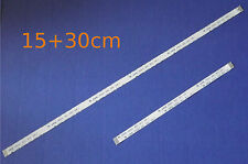 2 X FFC 12Pin 0.5Pitch 15+30cm HP dv9000 dv6000 Flat Ribbon Cable Flachbandkabel