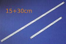 2 x FFC 12pin 0.5 pitch 15+30cm HP dv9000 dv6000 flat ribbon cable cavo a nastro