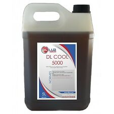 HUILE SOLUBLE D'USINAGE DL COOL 5000 5 litres