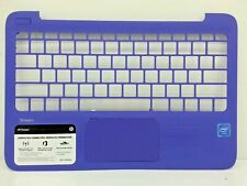 Hp Stream 11-Y series, Purple Keyboard & Touch Pad.Top cover D3