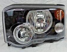 Land Rover Brand Discovery 2 2003-2004 Headlamp Left Genuine OEM Brand New