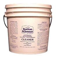 Kotton Klenser Wood Restoration Cleaner 1 Gallon