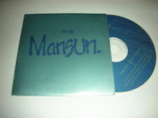 Mansun - Three EP - 3 Track
