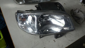 Scheinwerfer, Frontscheinwerfer rechts, Seat Ibiza III