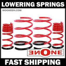 Mookeeh MK1 Premium Lowering Springs For 02-04 Acura RSX All Type-S
